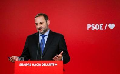 El PSOE intenta amarrar los seis votos del PNV y la abstención de Esquerra