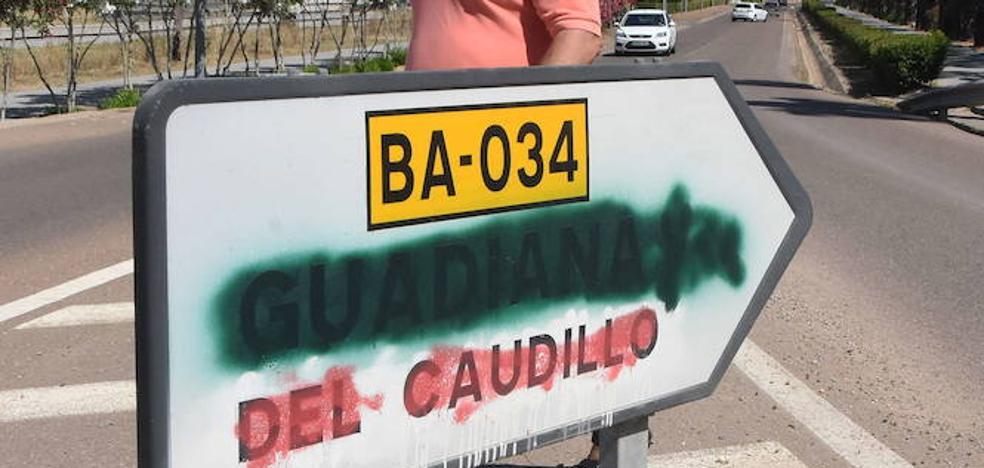 La Diputación de Badajoz convoca ayudas al turismo que vetan a los pueblos con restos franquistas