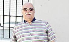 Fallece el expresidente del Badajoz Berna Calle