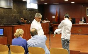 «Actué de buena fe», declara ante el juez el exalcalde de Santa Cruz de Paniagua