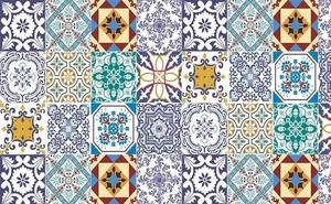 Aprenda a leer azulejos en la Bartolomé J. Gallardo