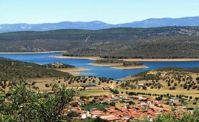 La reserva hidráulica del Guadiana baja hasta el 49% y la del Tajo al 53%