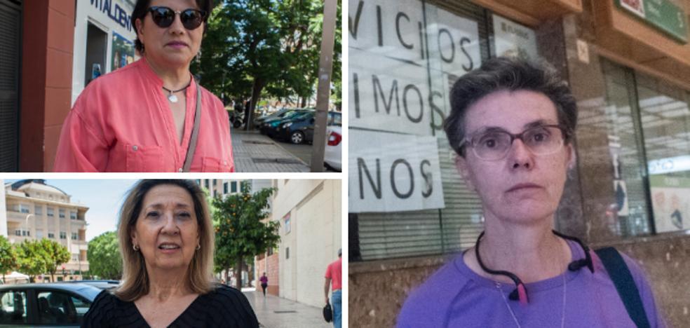 «La huelga de Leda nos está produciendo mucha ansiedad»