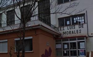 El Consejo de Gobierno autoriza la reforma integral del IES de Arroyo de la Luz por 1,5 millones