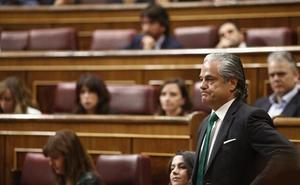 El representante de Ciudadanos Marcos de Quinto es el diputado más rico del Congreso