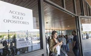 La lista definitiva de las oposiciones de maestros cuenta con 6.676 aspirantes