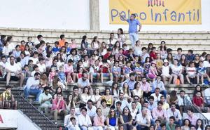 La Feria Taurina de San Juan volverá a tener palco infantil