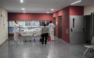 El SES espera que los nuevos quirófanos en Cáceres funcionen al cien por cien desde esta semana