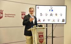 Pizarro crea nuevas concejalías de Universidad, Energías e Inclusión