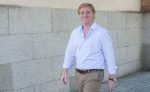 Ciudadanos quiere entrar en el gobierno de Badajoz ya sea con el PP o con el PSOE