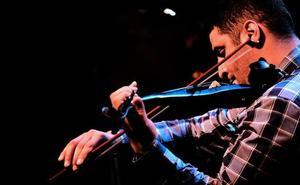 Darawish lleva este viernes los ritmos árabes y mediterráneos al Festival Ibérico de Música con un concierto en Badajoz