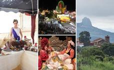 Días de Feria, más Clásicos, un festival romano y viajes por la historia de la Tierra