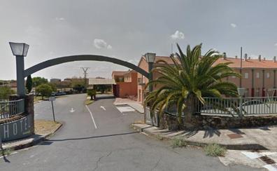 Condenados por robar en el Hotel Cañada Real de Malpartida de Plasencia