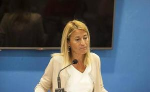 Nevado desea a Cáceres «la mejor de las suertes y un buen alcalde»