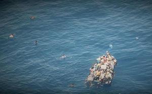 Mueren 1.151 inmigrantes durante el año de puertos cerrados en Italia