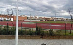 La reforma de las pistas del Complejo Diocles de Mérida se adjudica este mes
