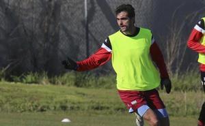 Fran Cruz, mejor jugador de la jornada
