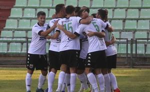 Montesinos, Puyi Muneta, Kevin y Samu Martínez no siguen en el Mérida