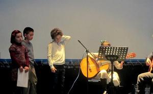El concierto de la escuela de música de Jaraíz de la Vera, esta tarde