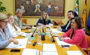 Podemos pide al PSOE tener un representante en la Mesa de la Asamblea