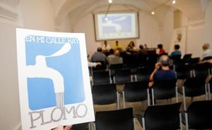 Los vecinos del casco viejo de Cáceres preparan una demanda al Ayuntamiento por el plomo