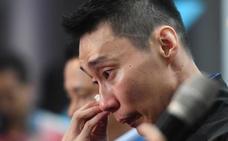 Un cáncer de nariz retira al mejor deportista olímpico malasio