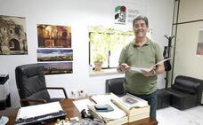 Joserra, el 'fontanero' del PSOE cacereño, se despide tras 37 años de servicio