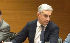 Ricardo Costa sustituye la cárcel en 'Gürtel' por 192.000 euros y un año de trabajo comunitario