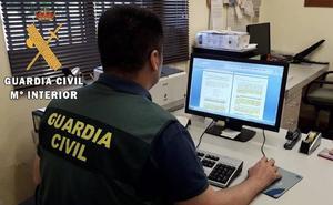 Detenidos tres jóvenes de Moraleja por robar en una vivienda del municipio