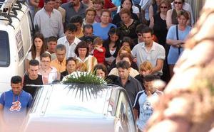 Una docena de mujeres han sido asesinadas en Extremadura por sus parejas desde 2003