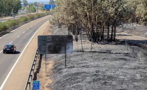 Extremadura y Portugal trabajarán juntos en catástrofes, incendios forestales e inundaciones