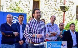 El PP de Navalmoral desiste de unir a distintos grupos para formar un gobierno alternativo al PSOE