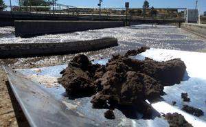En busca de una segunda vida para los lodos residuales de las Vegas Altas