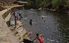 Estas son las 52 piscinas naturales y playas fluviales autorizadas por el SES