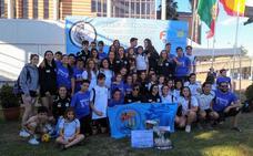 El CN Badajoz gana su trofeo internacional