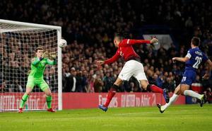 Manchester United-Chelsea, duelo estrella de la primera jornada de la Premier