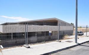 La estación de autobuses de Trujillo tiene problemas con algunos servicios