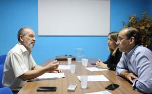 Vox desactiva el bloqueo de Cs y dice que apoyaría a un Ejecutivo liderado por el PP en Cáceres