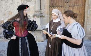 Las rutas teatrales 'Siglo Violeta' rinden tributo a la creación literaria femenina
