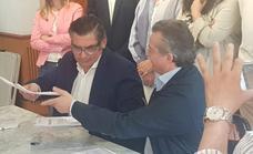 Ciudadanos y PP se repartirán el gobierno en Villafranca
