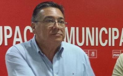 El socialista José María Ramírez gobernará con Cs Almendralejo