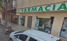 Detenido el hombre que atracó una farmacia de San Roque el jueves