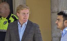 El PP apoyará a Ignacio Gragera como alcalde de Badajoz