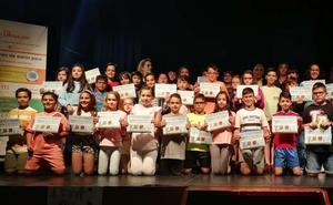 33.400 escolares extremeños obtienen el diploma de 'Familia lectora'
