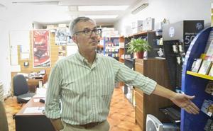 Los ediles de Cs siguen con el tripartito en Jerez pese a la amenaza de expulsión