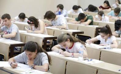El 94,66% de los estudiantes extremeños aprueban selectividad