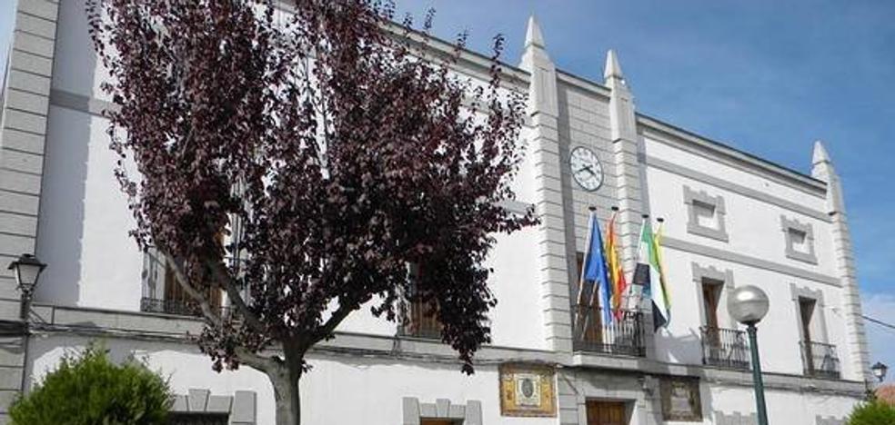 IU se abstiene y una moneda al aire decantará la Alcaldía de Zalamea