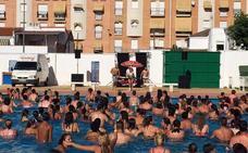 El programa deportivo de verano en Don Benito oferta 2.000 plazas