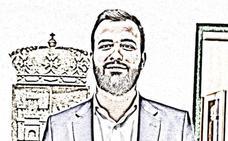 Salaya, el alcalde digital
