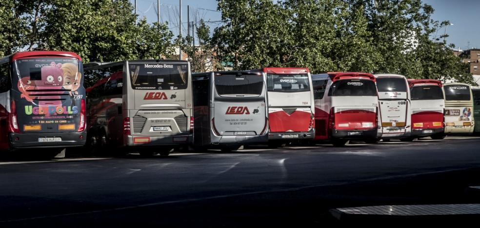 Los trabajadores de Leda desconvocan la huelga tras cobrar dos nóminas